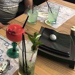 SODA bar照片
