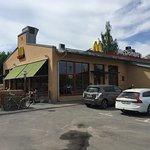 McDonald's Sandviken.