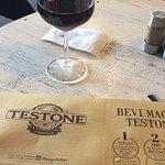 Photo of Testone
