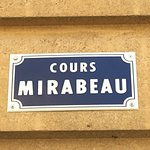 Photo de Cours Mirabeau