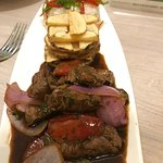 Photo of Rukutu Peru Restaurante