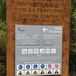 Foto de Corlea Trackway Visitor Centre