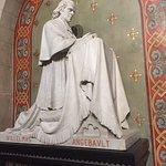 Une cathédrale en restauration qui propose de très jolies choses à voir
