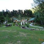 Kolahoi Green Resorts Pahalgam Resmi