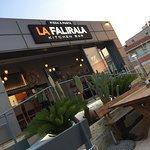 Photo de La Falirala
