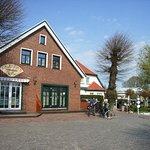 Am Caroliner Museums-Hafen.