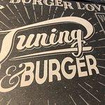 Φωτογραφία: Tuning Bar&Burger