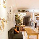 Cocolatte Café fue la primera tienda especializada que nace en Envigado.