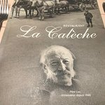 La Calècheの写真