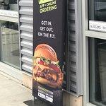 BurgerFi Commack