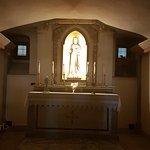 il 2° altare nella cripta