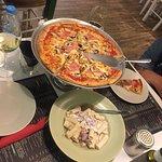 Antonio Pizza Pasta ภาพถ่าย