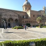Cattedrale di Palermo Φωτογραφία