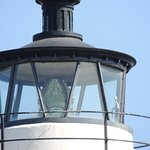 Ocracoke Lighthouse Foto