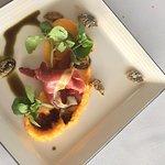 Restaurant Trois Tilleuls Foto