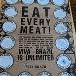 Photo de Viva Brazil