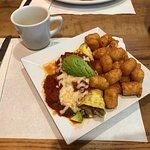 Foto van Jinky's Cafe
