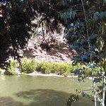 Vista del Río Urubamba