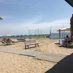 Saretina 152 Spiaggia e Ristoro Photo