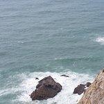 Uno sguardo sull'oceano.