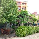Antika Restaurant
