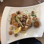 Restaurant Am Ihlsee Foto
