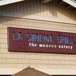 Foto di La Sirena Grill - Laguna Beach