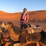 Experimenta Marruecos Φωτογραφία