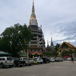 Tiger Cave Temple (Wat Tham Suea) Photo