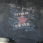 American Heroes Smokehouse
