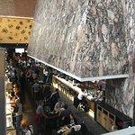 Mercato Centrale Roma Photo