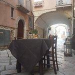 Foto van Pizzeria La Giudea