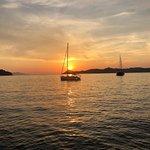 Lopud Island Foto