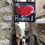 Billede af Un Coeur en Provence