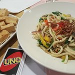 Foto di Yippee Noodle Bar