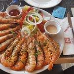 Bilde fra Restaurante Neptuno