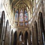 St. Vitus Cathedral Feb 2018