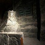 Wieliczka Tuz Madeni Resmi