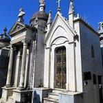 Recolate cemetery