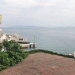 Hotel La Caletta-bild