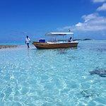 Foto de Equator Village Maldives