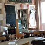 Photo of Wymondham's Station Bistro