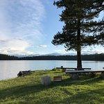 Holland Lake Lodge照片