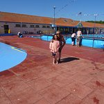 Stonehaven Outdoor Swimming Pool