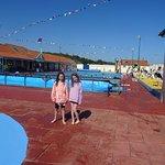 Foto di Stonehaven Open Air Swimming Pool