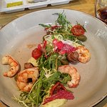 Foto de Restaurant FINE food and wine