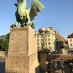 Ljubljana Old Town Φωτογραφία