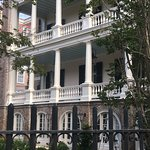 Foto di Charleston Footprints Walking Tours