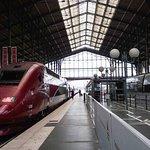 Foto di TGV