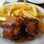 Photo de Restaurante El Ruedo